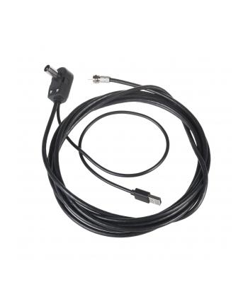 MACLEAN ANTENA AKTYWNA WIELOKIERUNKOWA DVB-T MAGNETYCZNA MCTV-945 USB