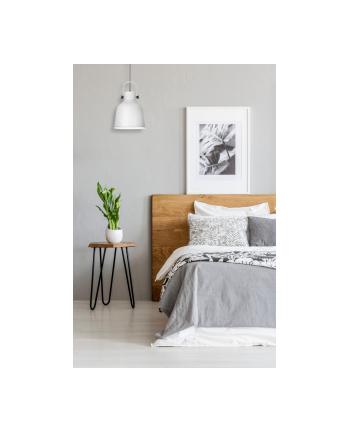 Lampa wiszaca Activejet biała AJE-LOLY White 1xE27