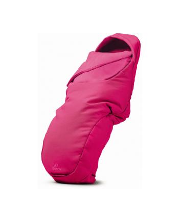 Śpiworek do wózka Quinny Pink Passion (kolor różowy)