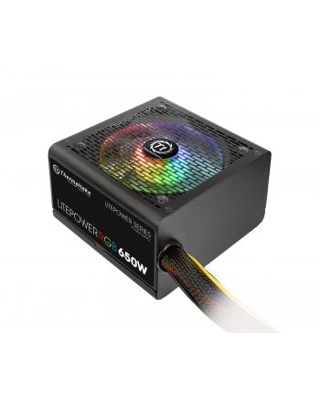 Zasilacz Thermaltake Litepower RGB 650W