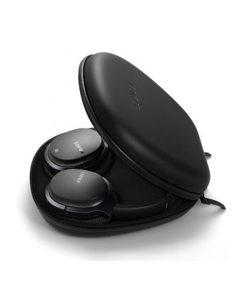 Słuchawki z mikrofonem Edifier W860NB black