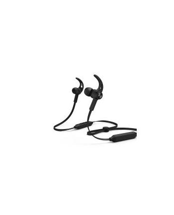 HAMA POLSKA Słuchawki z mikrofonem Hama Bluetooth ''Connect Balance'' dokanałowe czarne