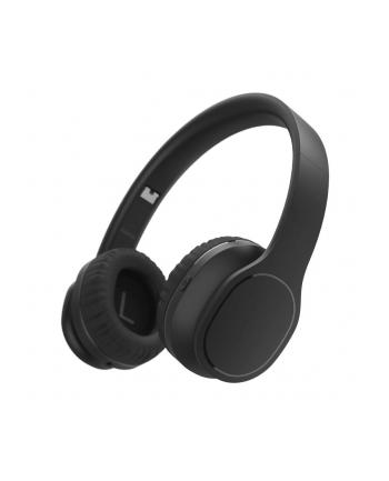 HAMA POLSKA Słuchawki z mikrofonem BT Hama ''Touch'' nauszne czarne