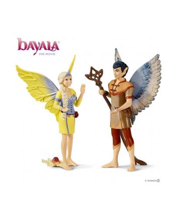 schleich SLH 70583 Sera i Jaro - Movie the Bayala