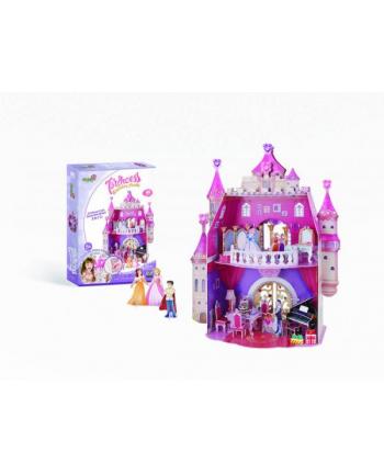 Puzzle 3D Princess Birthday Party 21622  DANTE