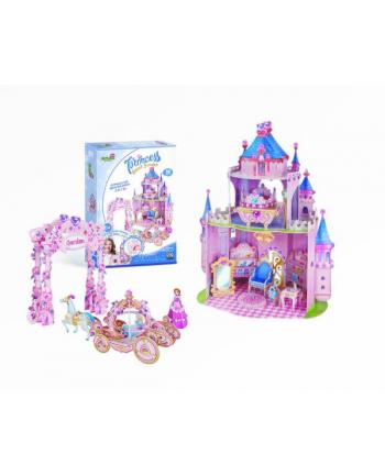 Puzzle 3D Princess Secret Garden 21623 DANTE