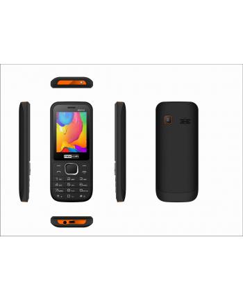 Telefon MaxCom MM 142 czarny