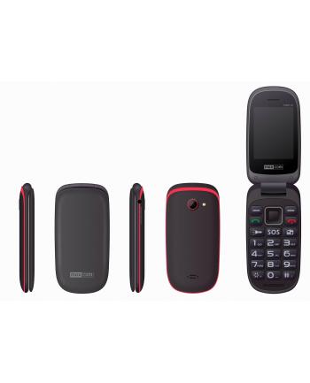 Telefon MaxCom MM 818 Red