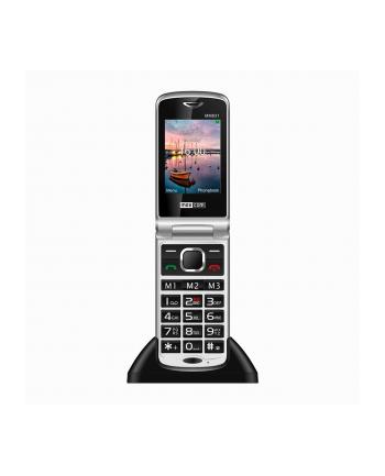 Telefon MaxCom MM 831BB Black