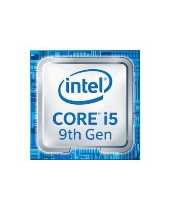Procesor Intel® Core™ i5-9400 Coffee Lake 2.9 GHz/4.1 GHz 9MB LGA1151 BOX