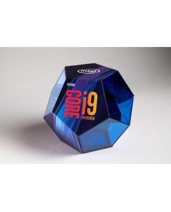 Procesor Intel® Core™ i9-9900K Coffee Lake 3.60GHz/5.00GHz 16MB LGA1151 BOX
