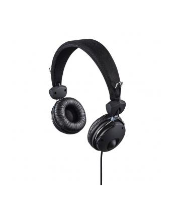 HAMA POLSKA Słuchawki z mikrofonem Hama''''FUN4PHONE'' nauszne czarne