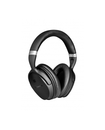 Słuchawki z mikrofonem Kruger&Matz F7A Lite bezprzewodowe z systemem ANC