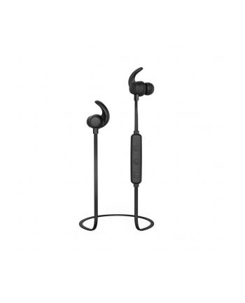 Słuchawki z mikrofonem Thomson WEAR7208PU Bluetooth douszne czarne