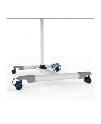 Stolik do projektora / notebooka LogiLink BP0067 mobilny, elastyczny