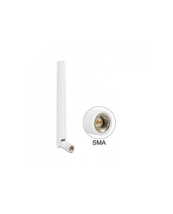 Antena Delock 2.5 dBi LTE SMA dookólna
