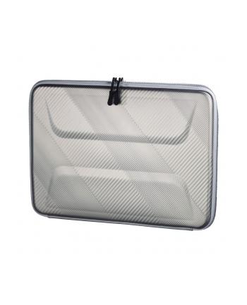 HAMA POLSKA Etui do notebooka Hama Hardcase Protection 15,6, Szare