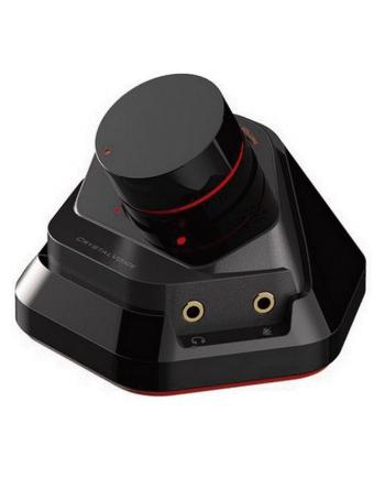 creative labs Karta dźwiękowa wewnętrzna Sound Blaster AE-7 DAC