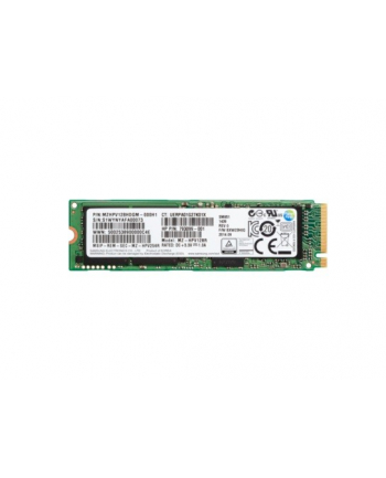 hp inc. Dysk Z Turbo Drive 512GB TLC Z4/6 G4 SSD  1PD60AA