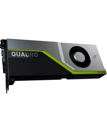 pny Karta graficzna Nvidia Quadro RTX5000 16GB GDDR6 VCQRTX5000-PB