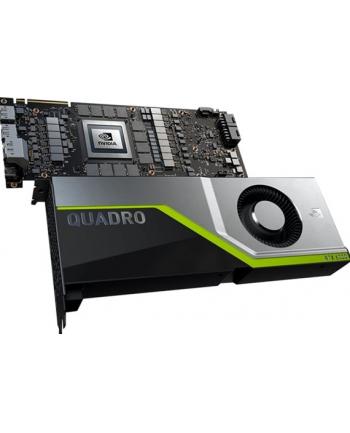 pny Karta graficzna Nvidia Quadro RTX6000 24GB GDDR6 VCQRTX6000-PB