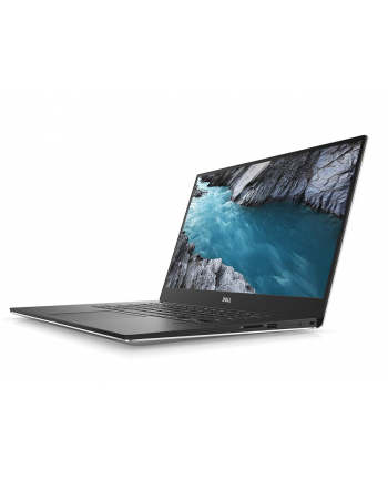 dell Laptop XPS 9570 Win10Home i7-9750H/1TB/16/GTX/srebrny