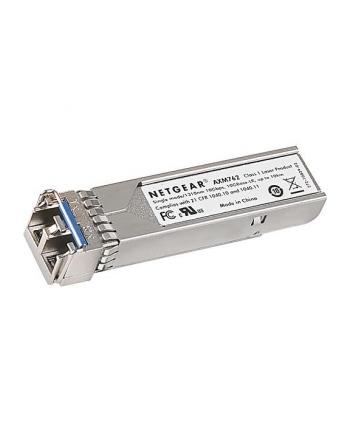 netgear Układ optyczny SFP+ AXM762 Single Mode LC GBIC