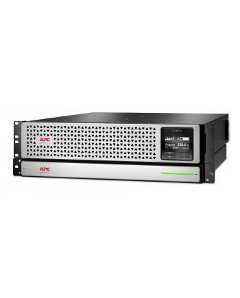 apc SRTL3000RMXLI-NC Smart RT3000VA 3U z akumulatorem LI-ion +AP9631
