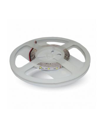 v-tac Taśma LED VT-3528 60-IP20 8MM 3,6W/M 400L/M IP20 czerwona