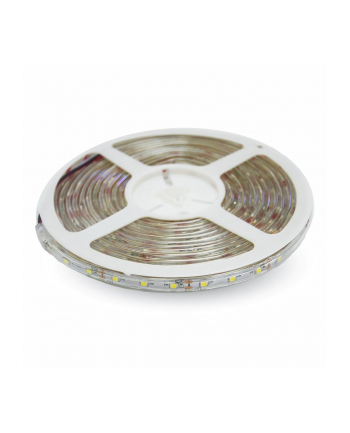 v-tac Taśma LED VT-3528 120-IP65 8mm 7,2Wat/m 4500K 600lm/m IP65