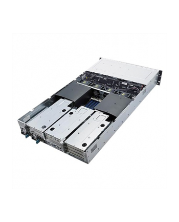 Asus Server RS720-E9-RS8 -2U/Dual Socket/24xDIMM/8x3.5'' or 2.5'' Hot-Swap HDD/ASUS Control Center (Classic)/2x800W/3Y ARS Warranty