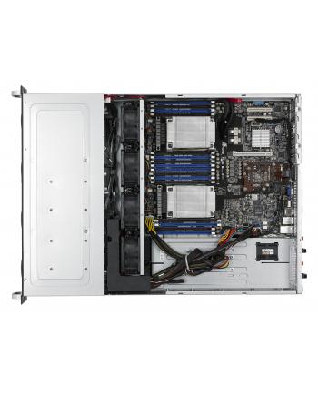 Asus Server RS520-E8-RS8 V2  -2U/Dual Socket/16xDIMM/8x3.5'' Hot-Swap HDD/ASWM Enterprise/2x770W/3Y ARS Warranty