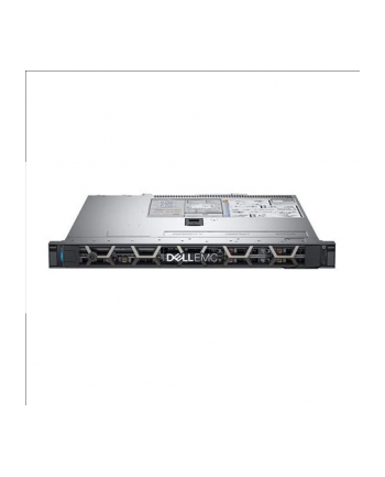 Dell Server PowerEdge R340 Xeon E-2134/No RAM/No HDD/4x3.5''(Hot-Plug)/PERC H330/2x350W PSU/No OS/3Y Basic NBD OnSite