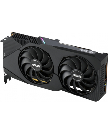 ASUS DUAL Radeon RX 5700 O8G EVO, 8GB GDDR6, 3xDP, HDMI