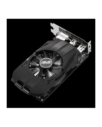 ASUS GeForce GTX 1050 Ti, 4GB GDDR5 (128 Bit), HDMI, DVI, DP