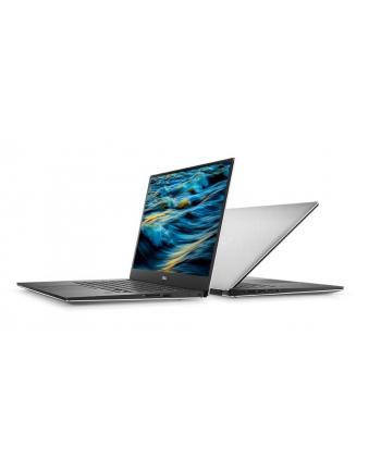 Dell XPS 7590 15,6'' FHD HS LED i7-9750H 8GB 512SSD GTX1650 BK FPR Win10P 3YBWOS