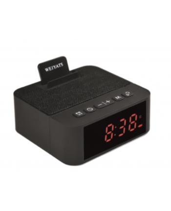 Vakoss Bezprzewodowy Głośnik Bluetooth / Radiobudzik SP-B2815X