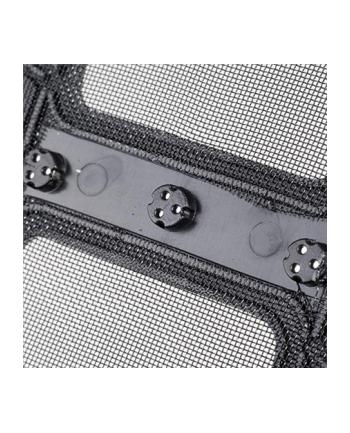 Silverstone Fan Dust Filter SST-FF142B, 320x155mm, black