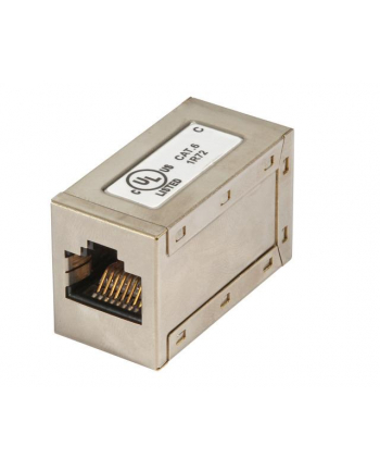 efb elektronik EFB Modular Adapter RJ45 STP, Cat.6