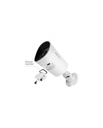Foscam IP kamera zewnętrzna PoE HDR  H.264  2M Plug&Play