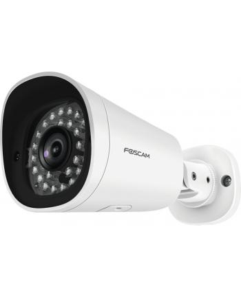Foscam G4EP IP kamera zewnętrzna  PoE HDR  H.264  4mm Plug&Play 30IR/20m