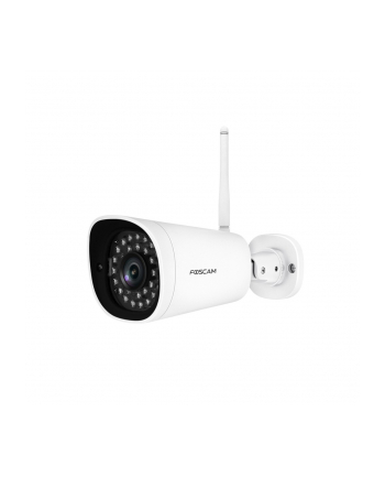 Foscam G4P IP kamera zewnętrzna HDR  H.264  4mm Plug&Play 30IR/20m WLAN