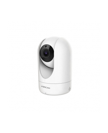 Foscam bezprzewodowa kamera R4 Pan/Tilt WLAN 4.0mm H.264 Plug&Play 4MP WDR