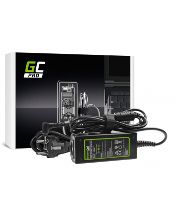 Nabíjačka Green Cell PRO 19V 2.1A 40W pre Asus Eee PC 1001PX 1001PXD 100