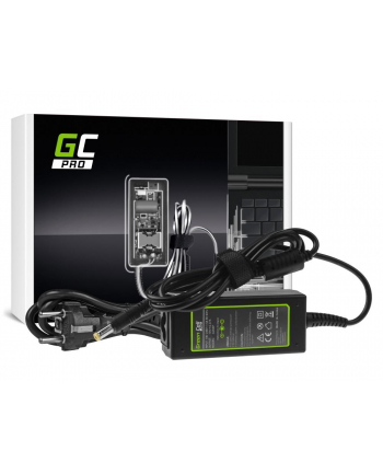 Zasilacz Green Cell PRO do Acer 19V | 2.37A | 45W | 5.5-1.7mm