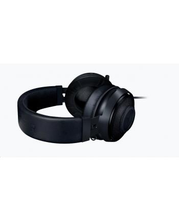 Słuchawki Gamingowe z mikrofonem RAZER Kraken Black