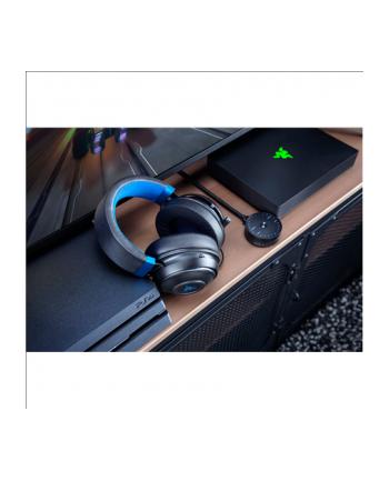 Słuchawki Gamingowe z mikrofonem RAZER Kraken for Console