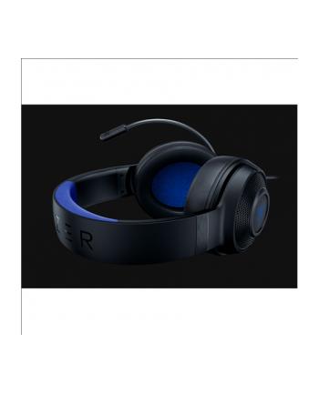 Słuchawki Gamingowe z mikrofonem RAZER Kraken X for Console