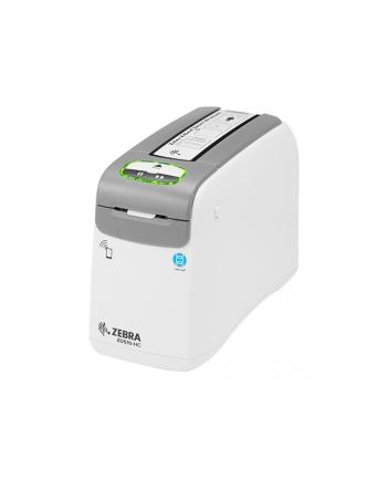 Drukarka opasek ZEBRA ZD51013-D0EE00FZ (druk termiczny; RJ-45  USB; 300 dpi)
