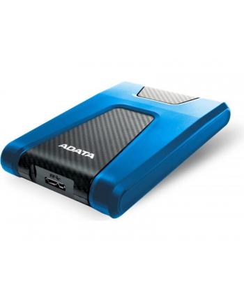 ADATA DYSK HD650 2TB 25   HDD Niebieski